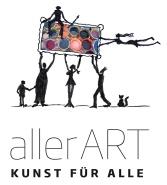 """Raum für Inspiration: Atelier allerART aus Fulda stellt sich vor - Fünf Künstlerinnen aus Fulda haben sich zum Ziel gesetzt, die Kunstszene in Fulda um ein interessantes Projekt zu erweitern: das offene Atelier """"allerART"""", in dem vor Ort live künstlerisch gearbeitet wird, das zugleich aber auch Kunstladen ist, in dem die eigenen Werke ausgestellt und verkauft werden. Zudem können auch Gäste hier aktiv werden und zu sogenannten """"Mal!zeiten"""" ihrem eigenen kreativen Flow folgen. Es gibt gelegentliche Workshops sowie einmal jährlich eine thematische Ausstellung. Junge Künstlerinnen können zudem die """"Museumskabine"""" mieten, um sich selbst als Ausstellende zu erproben. Mit dabei sind: Tanja Abeln-Bil (Malerei und Textiles), Eva Amelung (Malerei und Mixed Media), Annette Hertenberger (Malerei), Lotte Schnath (Malerei, Mixed Media und Bildhauerei) und Kirsten Marie Wehner (Malerei, Mixed Media). Zu finden ist das """"Atelier allerART"""" mitten in Fuldas Unterstadt, Am Peterstor 3. https://de-de.facebook.com/atelierallerart"""