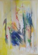 Charlotte Bosch-Krauß - Malen ist für mich die persönliche Widergabe von Momenten, Vielfalt, Farben, Licht und mit den Bildern eins werden. Mir ist es wichtig, dass die Bilder mit mir sprechen. Unterschiedliche Techniken (Öl, Aquarell, Acryl u. Mischtechniken) und verschiedene Stilrichtungen inspirieren mich, Neues und Altes zu vermischen, um so wieder Neues entstehen zu lassen, und diese Vielfalt wieder zu vereinen. www.atelier-kontrovers-cbk.de
