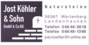 Köhler Natursteine