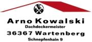 Kowalski Dachdecker