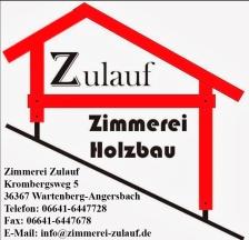 Logo Zimmerei Zulauf