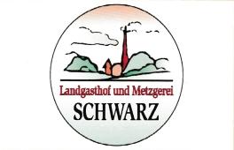 Metzgerei Schwarz