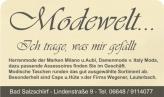 Modewelt 2018